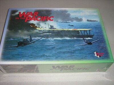 War in the Pacific (New)