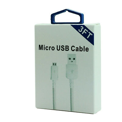 Lot/16 V8/V9 Micro USB Cable For Android, Samsung ,LG Wholesale