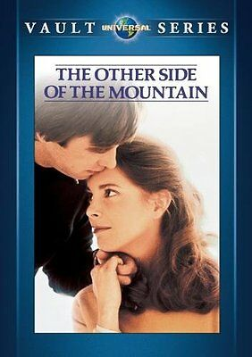 The Other Side of the Mountain DVD 1975 Marilyn Hassett Beau Bridges (MOD)