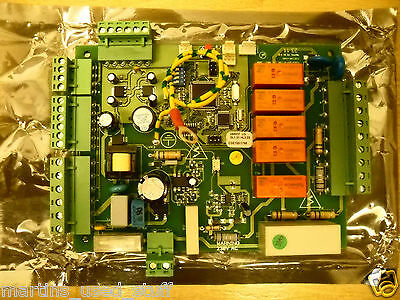 Lift Able Cumbria Stairlift Main Pcb