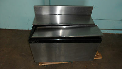 """Heavy Duty Com """"perlick"""" Under Counter 100% Ss  Insulated Cold Plate Ice Bin"""