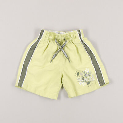 Bañador Insect School de color Verde de marca Early days 6 Meses