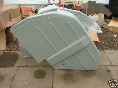 Ford  4000 5000/7000 Series Tractor Wings ( Safety Cab )