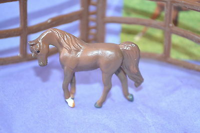 Breyer*GEORGE*Series 2*CHESTNUT Arab*MINI WHINNIE*Free Shipping*BRAND NEW!!