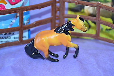 Breyer*TINKER*Series 2*B'SKIN QH SLIDING STOP*MINI WHINNIE*Free Ship*BRAND NEW