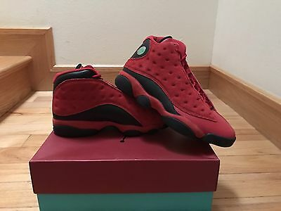fea85aad2e1718 Nike Air Jordan 13 Retro Chinese Singles Day 888164-601 Size 9.5 What Is  Love