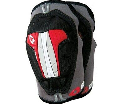 EVS Sport TPR Glider Lite Flexible Elbow Protector Size Large / LEG-L