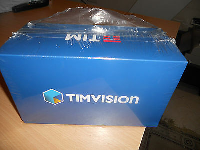 Tim vision Android Decoder