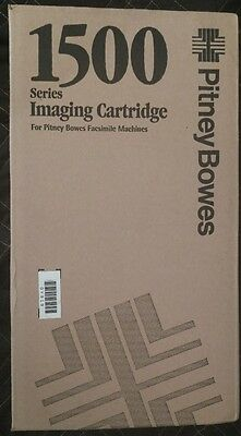 Pitney Bowes 8168 Genuine Imaging Cartridge 1500 Series 816-8 New