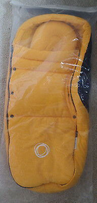 Bugaboo Bee+ Baby Cocoon - Yellow - new without tags/in original packaging