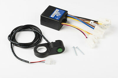 Razor Power Core E90 Electrical kit - control module and throttle