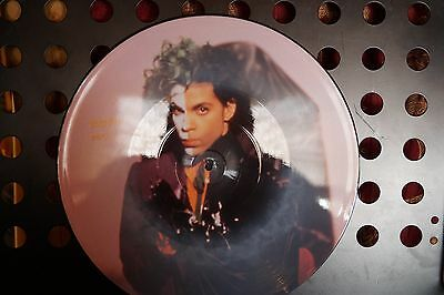 "Prince ‎– Partyman   Vinyl, 12"", Picture Disc  Mispress. New"