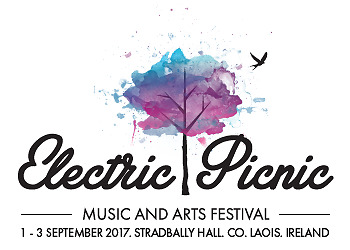 Electric Picnic Tickets Weekend Camping 4 available