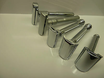 merkur safety razors! Choose yours Today