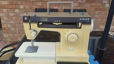 Singer model 7104 semi industrial sewing machine for sale