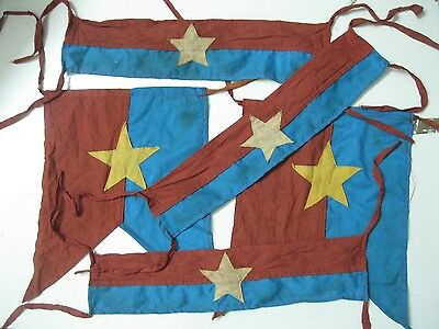 FLAG _ VC NVA North Vietnamese Army Battle Flags _ The NLF,