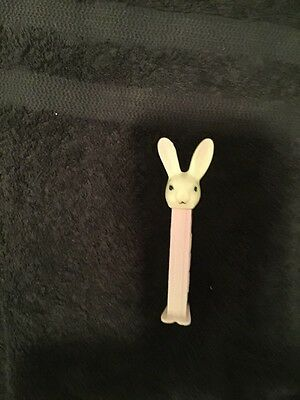 Vintage Bunny Pez Dispenser Made In Yugoslavia