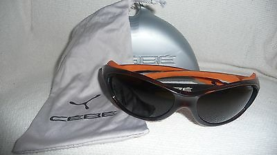 Cebe Falko 49360092 Skiing Sunglasses Original  Protective Case And Bag