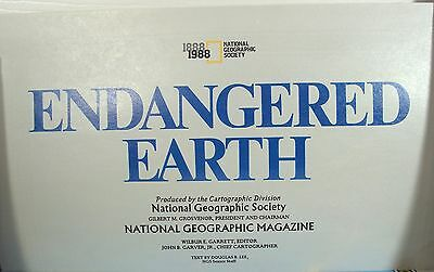 5 National Geographic  World & Area Maps Brand New Never Opened Mint
