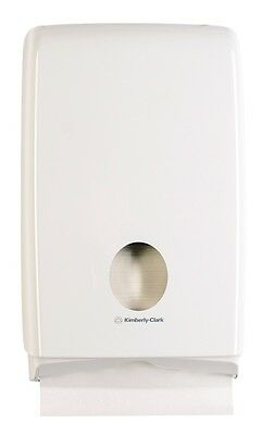 Towel Dispenser AQUARIUS 70240 Compact
