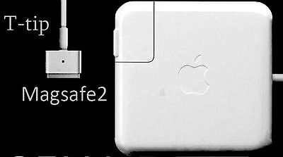 Genuine MagSafe2 60W / 85W Power Adapter Charger Apple MacBook Pro/Air Original