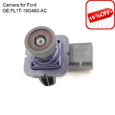 Rear Camera Backup View Camera for Ford FL1T-19G490-AC