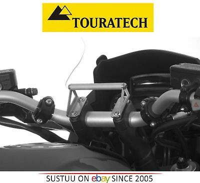 TouraTech GPS Adaptor Mount For Honda VFR1200X Crossto - 4065410