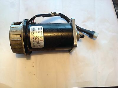 Pihsiang Motor PH-8M and Electric Brake TE-889 Motor and Electric Brake