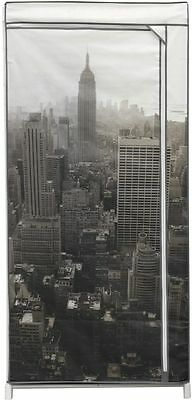 """Penderie """"Empire State Building"""""""