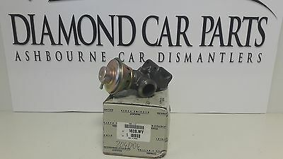 Brand New Genuine Peugeot - Citroen Boxer/jumper Egr Valve 2.0 2.2L 1628Wv-Pc