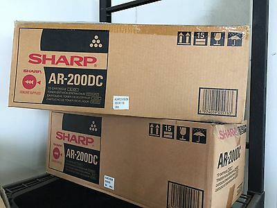 Sharp AR-200DC Cartridge