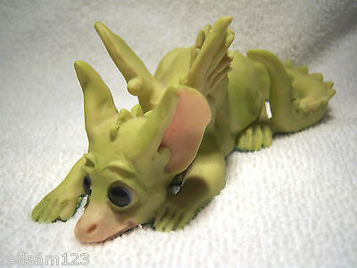 Pocket Dragon   ' STALKING THE COOKIE JAR '    Mint. RARE