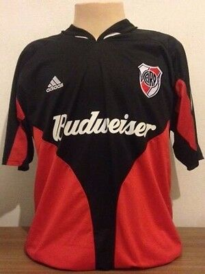 River Plate (Argentina) Away 2004 XL