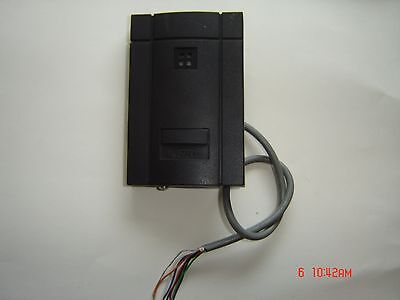 HID Indala 603 wall switch reader FP3521A