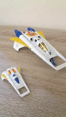 Corgi Toy.Buck Rogers Star fighter 1980