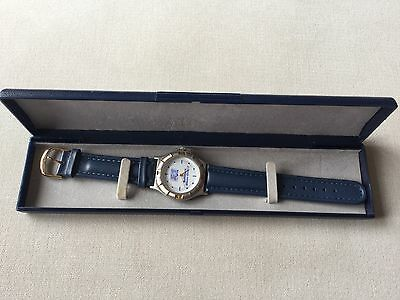 F1 Williams Renault Rothmans Watch, Unused In Box