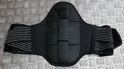 Dainese Sport Back Protector With Belt/strap