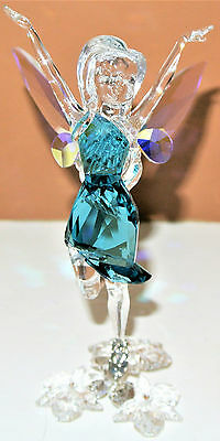 Swarovski Crystal Figurine - Disney - Fairies, Silvermist - 5041746