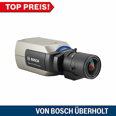 Bosch Dinion XF LTC 0630/11 PAL day/night security camera with movement detector