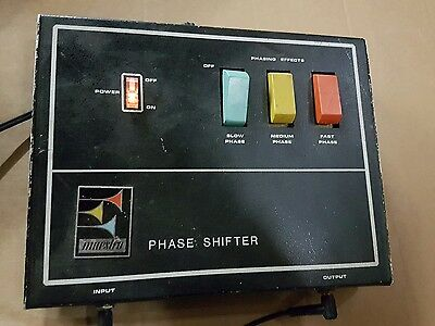 70's MAESTRO PHASE SHIFTER - made in USA