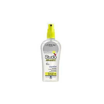 L'OREAL - Spray Gel Coiffant - Studio Line Mineral FX Gel Spray N°3 - 150ml