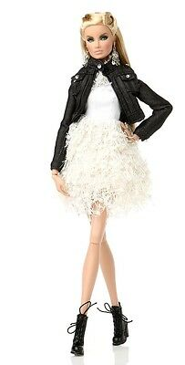 Supermodel Convention Fashion Royalty Fashion Force Imogen Doll Outfit