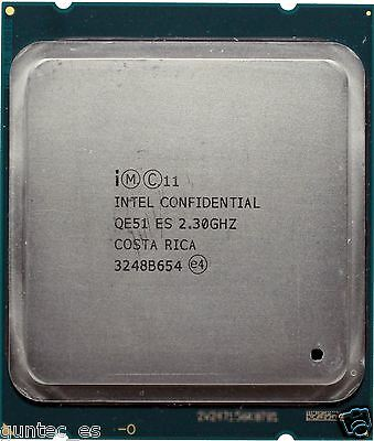 Intel Xeon E5-2670 v2 ES QE51 CPU 2.50GHz 10 Core 25MB Cache LGA2011
