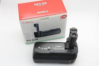 Canon BG-E2N Battery Grip For EOS 20D , 30D 40D 50D BOXED  (396429)