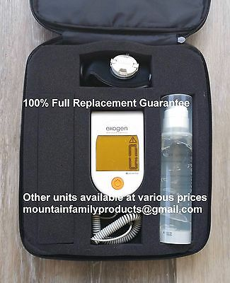 VERY RARE - NEVER USED - Exogen Bone Healing System - 100% REPLACEMENT GUARANTEE