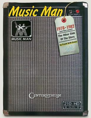 Music Man 1978 - 1982 Otherside Of The Story