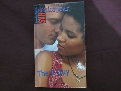 SVH Sweet Valley High: Senior Year #21 The It Guy by Francine Pascal Book