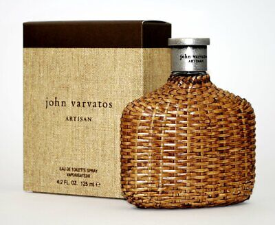 Artisan by John Varvatos 125ml EDT Spray
