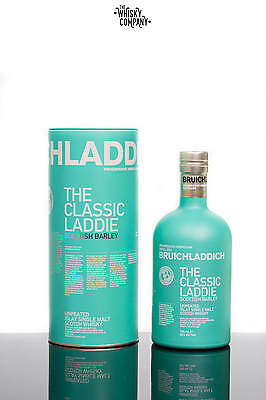 Bruichladdich 'The Classic Laddie' Islay Single Malt Scotch Whisky (700ml)