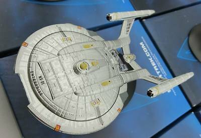 STAR TREK SpaceCraft USS Enterprise NX-01 Spaceship Model